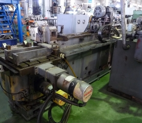 CNC Gun Drilling Machine - KANSAI