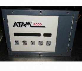ATAM 4000 Controller PC Board
